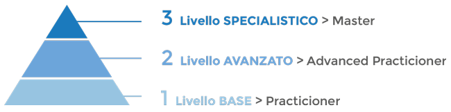 Livelli Lead for Management